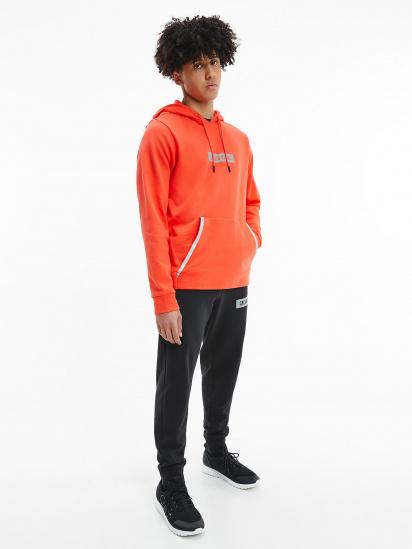 Худі Calvin Klein модель 00GMS1W361-610 — фото 4 - INTERTOP