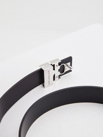 Ремінь Calvin Klein модель K60K608032_VIB0 — фото 3 - INTERTOP