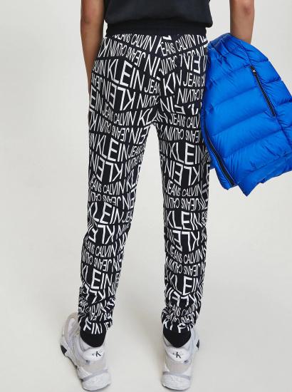 Спортивні штани Calvin Klein модель CKL61 — фото 2 - INTERTOP