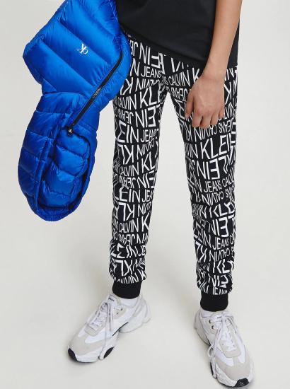 Спортивні штани Calvin Klein модель CKL61 — фото - INTERTOP