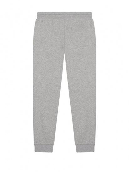 Спортивні штани Calvin Klein модель CKL62 — фото 2 - INTERTOP