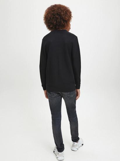 Пуловер Calvin Klein модель CKL67 — фото 2 - INTERTOP