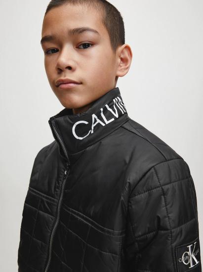 Куртка Calvin Klein модель CKL68 — фото 2 - INTERTOP