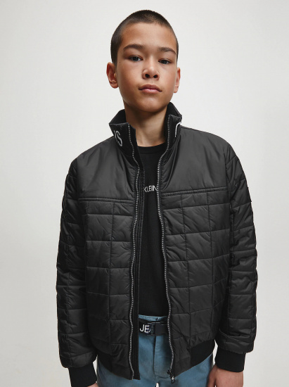 Куртка Calvin Klein модель CKL68 — фото - INTERTOP
