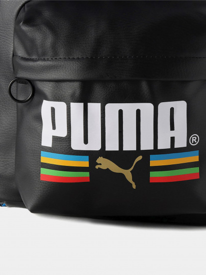 Рюкзак PUMA ORIGINALS PU - фото