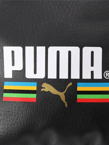 Сумка на пояс PUMA ORIGINALS PU - фото
