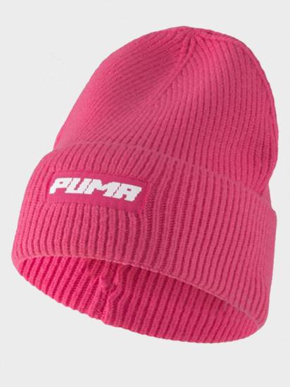 Шапка PUMA Trend - фото