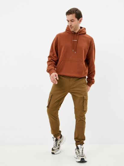 Джемпер Calvin Klein Jeans модель J30J317388_GE6 — фото 3 - INTERTOP