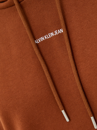 Джемпер Calvin Klein Jeans модель J30J317388_GE6 — фото 4 - INTERTOP
