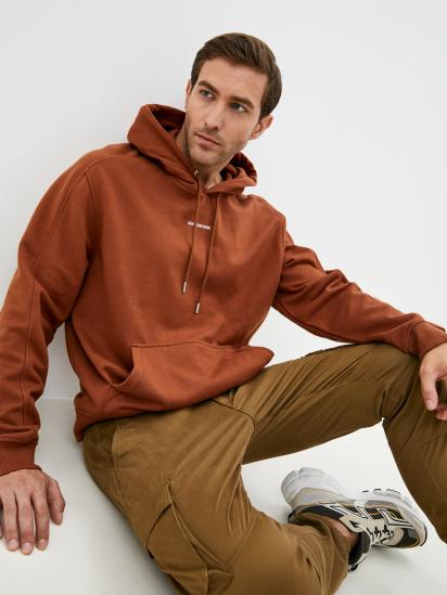 Джемпер Calvin Klein Jeans модель J30J317388_GE6 — фото - INTERTOP