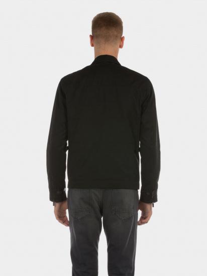 Легка куртка Colin's модель CL1012559BLK — фото 2 - INTERTOP
