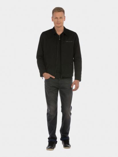 Легка куртка Colin's модель CL1012559BLK — фото 3 - INTERTOP