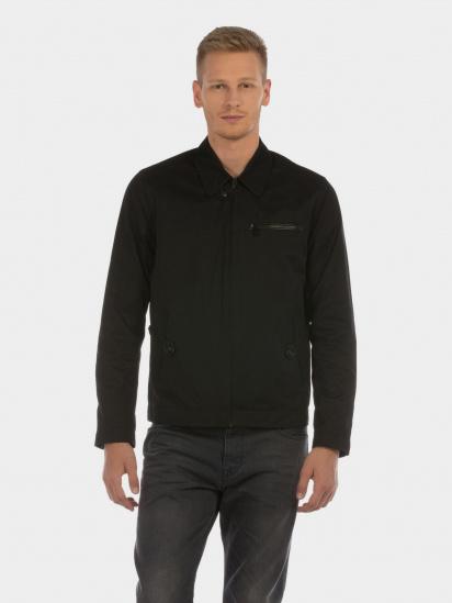 Легка куртка Colin's модель CL1012559BLK — фото - INTERTOP