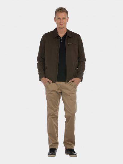 Легка куртка Colin's модель CL1012559BRW — фото 3 - INTERTOP