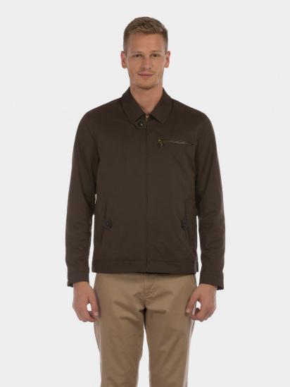 Легка куртка Colin's модель CL1012559BRW — фото - INTERTOP
