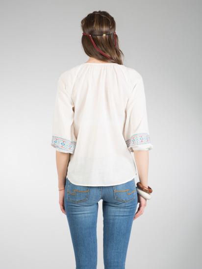 Сорочка з довгим рукавом Colin's - фото