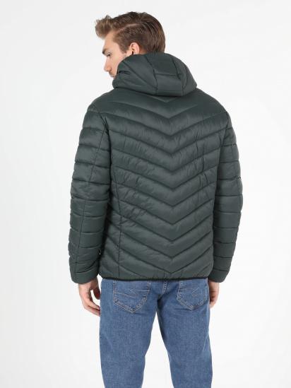 Легка куртка Colin's модель CL1021308GRE — фото 2 - INTERTOP
