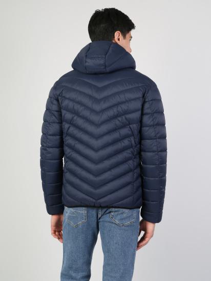 Легка куртка Colin's модель CL1021308NAV — фото 2 - INTERTOP