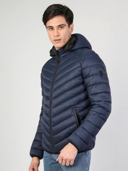 Легка куртка Colin's модель CL1021308NAV — фото - INTERTOP