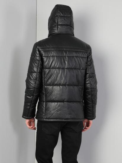 Легка куртка Colin's модель CL1044252BLK — фото 2 - INTERTOP
