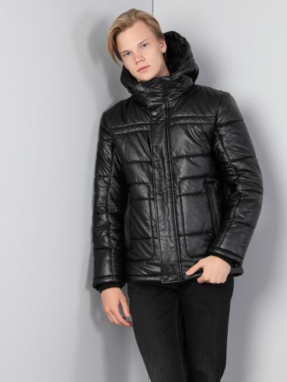Легка куртка Colin's модель CL1044252BLK — фото 3 - INTERTOP