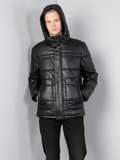 Легка куртка Colin's модель CL1044252BLK — фото 4 - INTERTOP