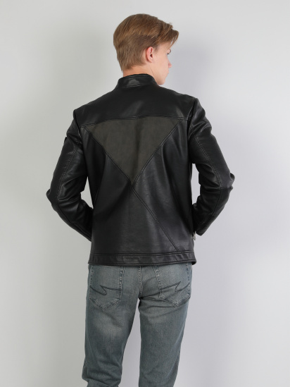 Легка куртка Colin's модель CL1045421BLK — фото 2 - INTERTOP