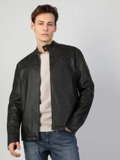 Легка куртка Colin's модель CL1046904BRW — фото - INTERTOP