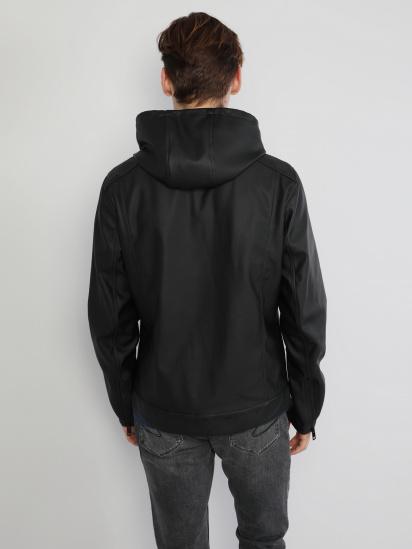 Легка куртка Colin's модель CL1047913BLK — фото 2 - INTERTOP