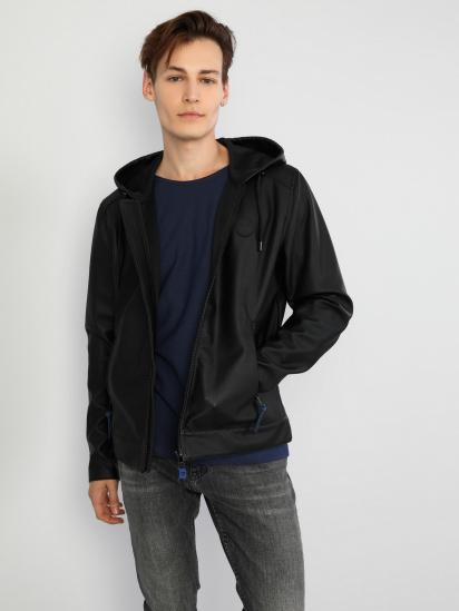 Легка куртка Colin's модель CL1047913BLK — фото 3 - INTERTOP