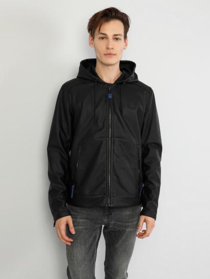 Легка куртка Colin's модель CL1047913BLK — фото 4 - INTERTOP