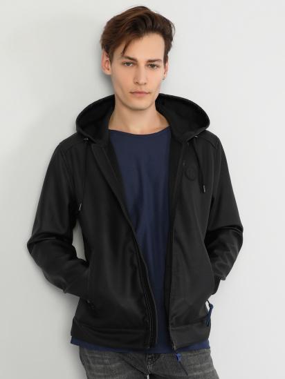 Легка куртка Colin's модель CL1047913BLK — фото - INTERTOP