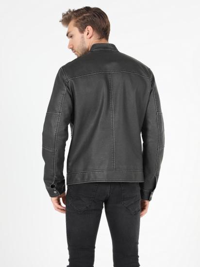Легка куртка Colin's модель CL1050093BLK — фото 2 - INTERTOP