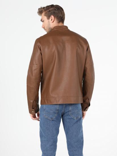Легка куртка Colin's модель CL1050093BRW — фото 2 - INTERTOP