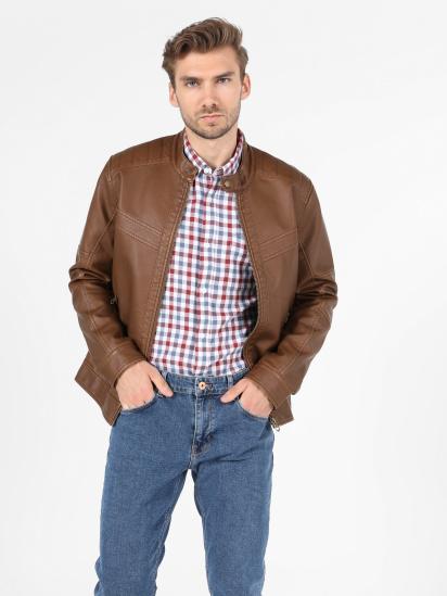 Легка куртка Colin's модель CL1050093BRW — фото 3 - INTERTOP