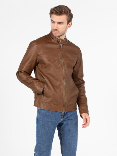 Легка куртка Colin's модель CL1050093BRW — фото 4 - INTERTOP