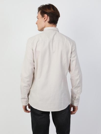 Сорочка з довгим рукавом Colin's модель CL1048576LBG — фото 2 - INTERTOP
