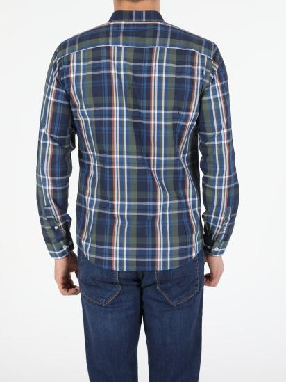 Сорочка з довгим рукавом Colin's модель CL1052920INV — фото 2 - INTERTOP