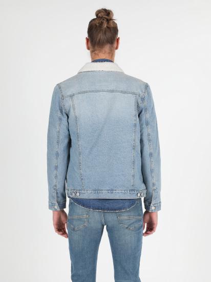 Джинсова куртка Colin's модель CL1051277DN03946 — фото 2 - INTERTOP