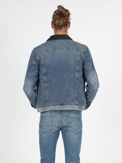 Джинсова куртка Colin's модель CL1051278DN40660 — фото 2 - INTERTOP