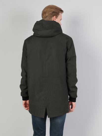 Пальто Colin's модель CL1044256KHA — фото 2 - INTERTOP