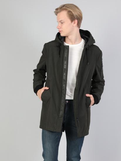 Пальто Colin's модель CL1044256KHA — фото 3 - INTERTOP