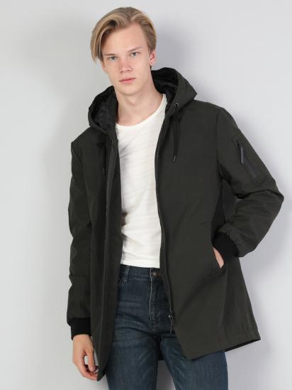 Пальто Colin's модель CL1044256KHA — фото - INTERTOP
