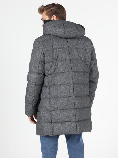 Пальто Colin's модель CL1051053GRA — фото 2 - INTERTOP
