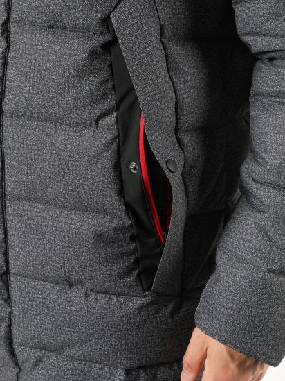 Пальто Colin's модель CL1051053GRA — фото 5 - INTERTOP