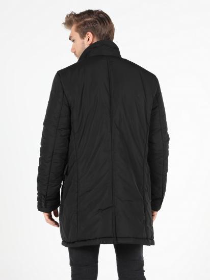 Пальто Colin's модель CL1051229BLK — фото 2 - INTERTOP