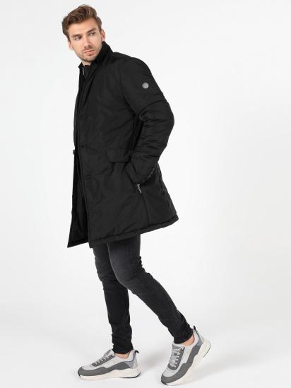 Пальто Colin's модель CL1051229BLK — фото 3 - INTERTOP