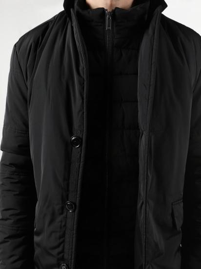 Пальто Colin's модель CL1051229BLK — фото 5 - INTERTOP