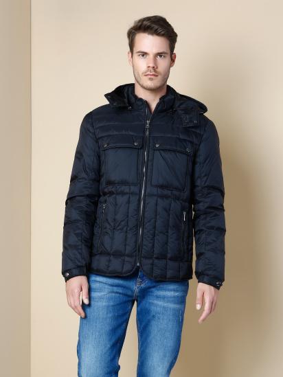 Зимова куртка Colin's модель CL1029563BLK — фото 4 - INTERTOP