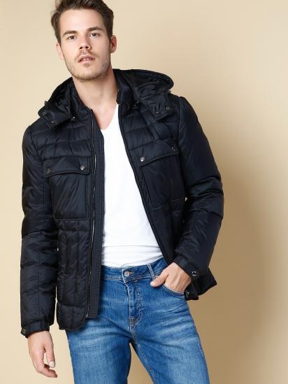 Зимова куртка Colin's модель CL1029563BLK — фото - INTERTOP